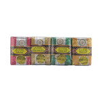 Bee and Flower Bar Soap Gift Set (4 Bars)