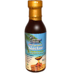 Coconut Secret Raw Coconut Nectar (12x12OZ )
