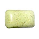 Baudelaire Hand Soap Loofa Mint 5 Oz