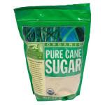 Woodstock Pure Cane Granulated Sugar (5x4.4 LB)