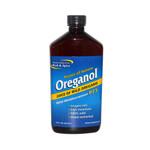 North American Herb and Spice Oreganol Juice of Wild Oregano (12 fl Oz)