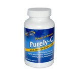 North American Herb and Spice Purely-C (90 Veg Capsules)