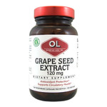 Olympian Labs Grape Seed Extract 120 mg (100 Capsules)