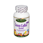 Paradise Herbs Green Coffee Svetol (60 Veg Caps)