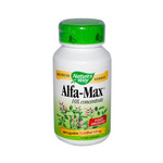 Nature's Way Alfa-Max 10X Concentrate (100 Capsules)