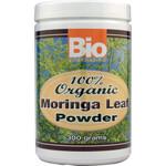 Bio-Nutritional Moringa Leaf Powder 100% Organic (1x300 grams)
