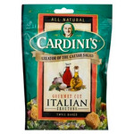 Cardini Italian Herb Croutons (12x5Oz)