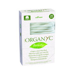 Organyc Beauty Cotton Swabs (1x200 Count)