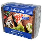Bavarian Breads Organic Pumpernickel Bread (6x17.6Oz)