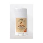 Zion Health Claydry Silk Deodorant Lavender (1x2.5 Oz)