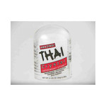 Thai Deodorant Stone Thai Natural Crystal Deodorant Push-Up Stick 2.125 Oz
