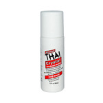 Thai Deodorant Stone Thai Crystal Deodorant Mist Roll-On 3 Oz