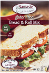 Namaste Bread Mix (6x16 Oz)