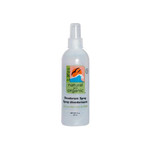 Lafe's Natural and Organic Deodorant Spray with Aloe Vera and MSM (8 fl Oz)