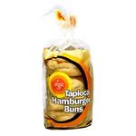 Ener-G Tapioca Hamburger Buns (6x7.76Oz)