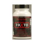 Healthy Origins 7-Keto DHEA Metabolite 100 mg (120 Veg Capsules)