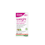 Erba Vita 4 Slim Trainer Weight Metabolism (1x45 tablets)