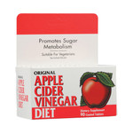 American Health Apple Cider Vinegar Diet (1x90 Tablets)