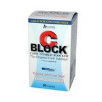 Absolute Nutrition C Block Carb and Starch Blocker (1x90 Caplets)