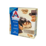 Atkins Advantage Bar Caramel Chocolate Peanut Nougat (1x5 Bars)