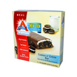 Atkins Advantage Bar Cookies n Creme (1x5 Bars)