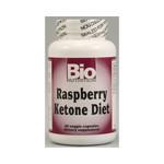 Bio Nutrition Raspberry Ketone Diet (1x60 Veg Capsules)