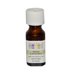 Aura Cacia Pure Essential Oil Spike Lavender (0.5 fl Oz)