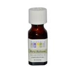Aura Cacia Pure Essential Oil Peru Balsam (0.5 fl Oz)