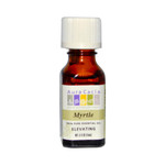 Aura Cacia Pure Essential Oil Myrtle (0.5 fl Oz)