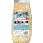 Bob's Red Mill Quick Rolled Oats (1x25LB )