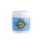 Rainbow Research French Green Clay Facial Treatment Mask 8 Oz