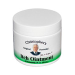 Dr. Christopher's Itch Ointment (1x2 fl Oz)