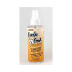 Thai Deodorant Stone Fresh Foot Crystal Deodorant Mist 6 fl Oz