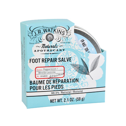 J.R. Watkins Foot Repair Salve (2.1 Oz)