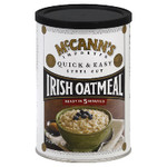 Mccann's Irish Oatmeal Oatmeal Steel Cut (12x24OZ )