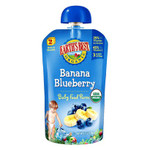 Earth's Best Baby Foods Blueberry Banana (12x4 OZ)