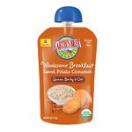 Earth's Best Baby Foods Sweet Potato Cinnamon (12x4 OZ)