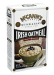 McCann's Irish Oatmeal Quick & Easy Irish Oatmeal (3x16 Oz)