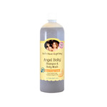 Earth Mama Angel Baby Shampoo and Body Wash (34 fl Oz)