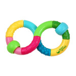 Green Sprouts Teether Rattle Infinity (1 Count)