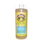 Dr. Woods Shea Vision Pure Castile Soap Baby Mild Organic Shea Butter (32 fl Oz)