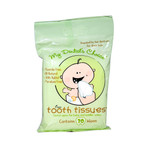 Tooth Tissues Dental Wipes (1x30 Wipes)