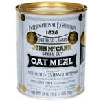 McCann's Irish Oatmeal Tin (12x28 Oz)