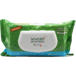 Seventh Generation F&C Baby Wipe Wdgt (1x64CNT)