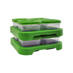 Green Sprouts Food Storage Cubes 8 Pack