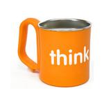 Thinkbaby BPA Free Kid's Cup Orange