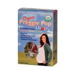 Three Lollies Organic Preggie Pop Drops 12 Drops