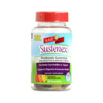 Schiff Sustenex Probiotic Gummies Assorted Fruit Flavors (60 Gummies)