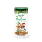 MacroLife Naturals Jr. Macro Coco-Greens for Kids Chocolate 7.1 Oz