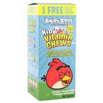 Natrol Vitamin Chews Kids Angry Birds (1x90 Tablets)